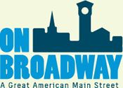 On Broadway Inc. Logo