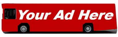 Your Ad Here - A Full Wrap