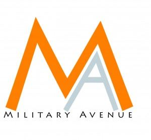 Military Avenue Market Study and Corridor Design Plan Logo