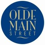 Olde Main Street District Plan Logo