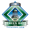 City of Green Bay logo