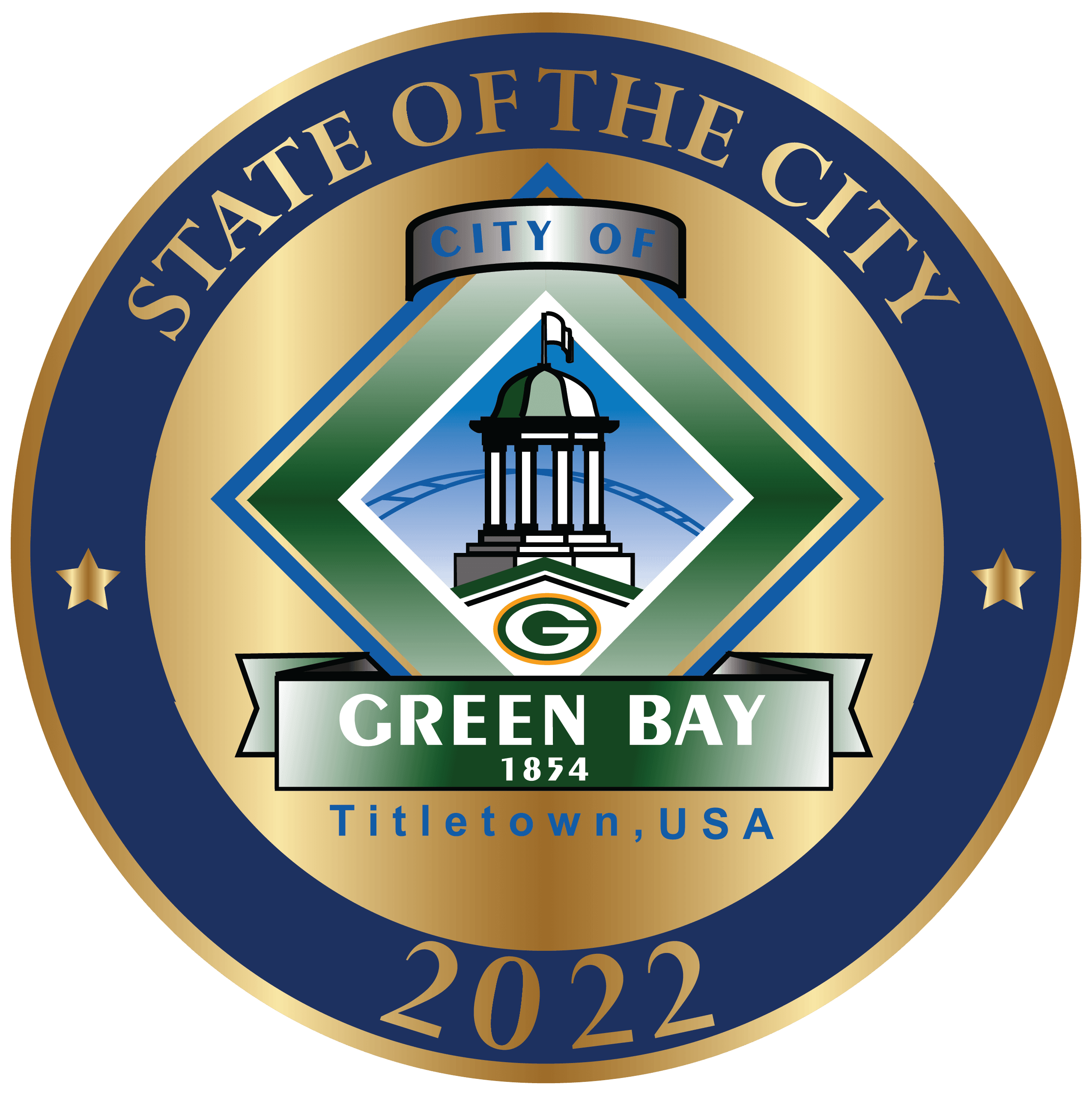 State of the City 2018
