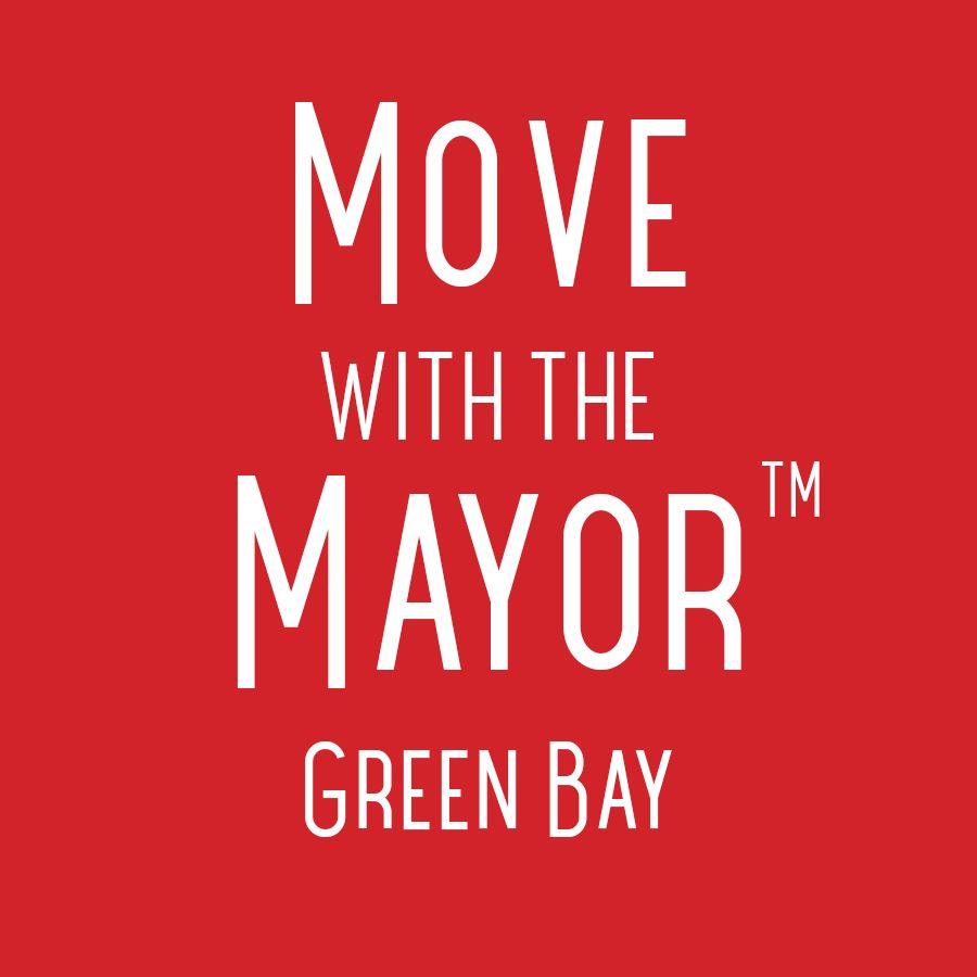 Move with Mayor Logo