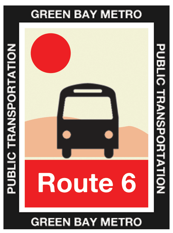 Route 6