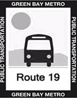 Route 19 - G Line