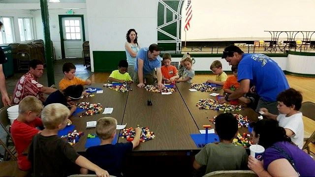 lego instruction