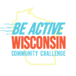 Be Active Wisconsin Logo